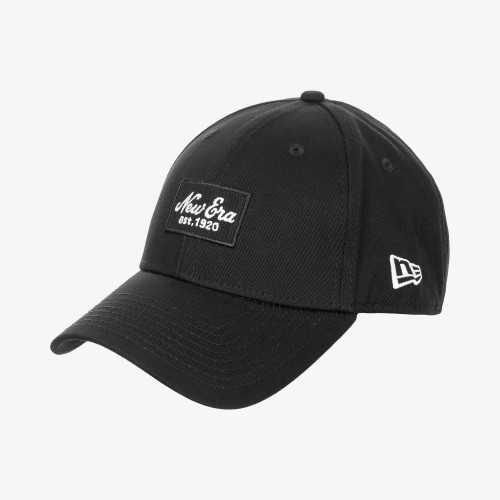 New Era Lic 232 Square Patch