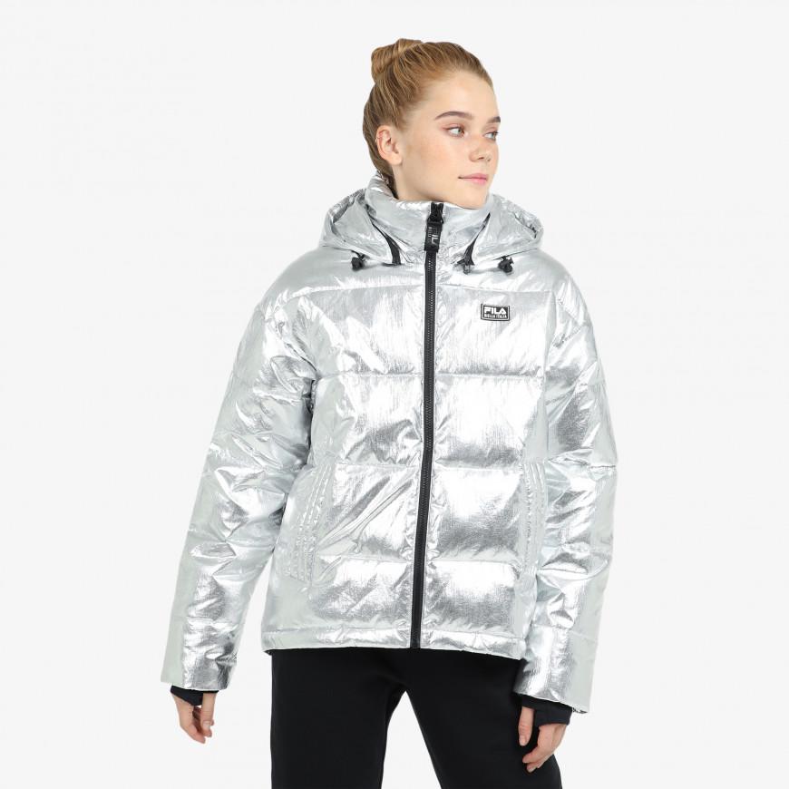 Куртка FILA - фото 1