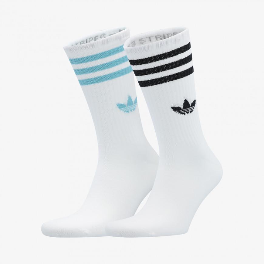 Носки adidas, 2 пары