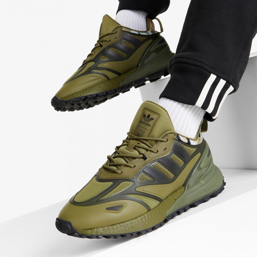 adidas ZX 2K Boost 2.0 Trail - фото 7
