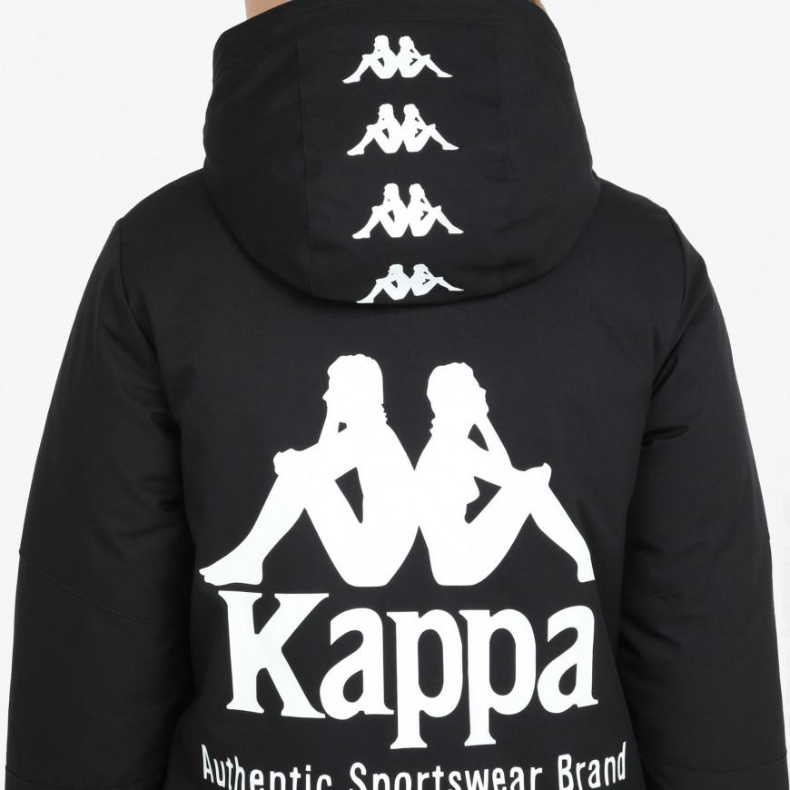 Куртка утепленная Kappa - фото 4