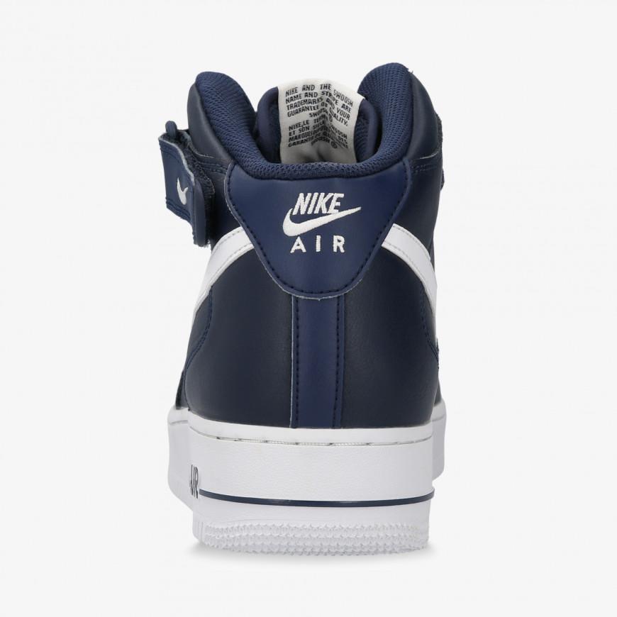 Nike Air Force 1 Mid '07 - фото 3