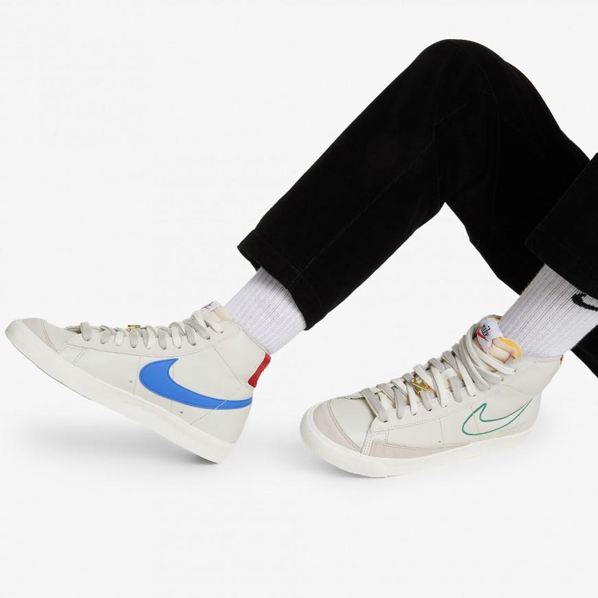 Nike Blazer Mid '77 Se - фото 7