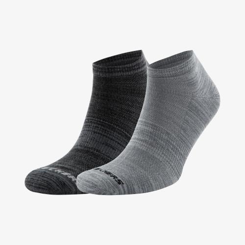 Носки Skechers, 2 пары