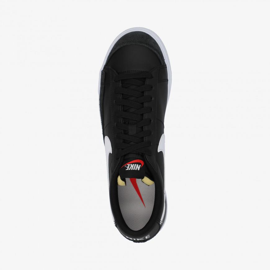Nike Blazer Low Platform - фото 5