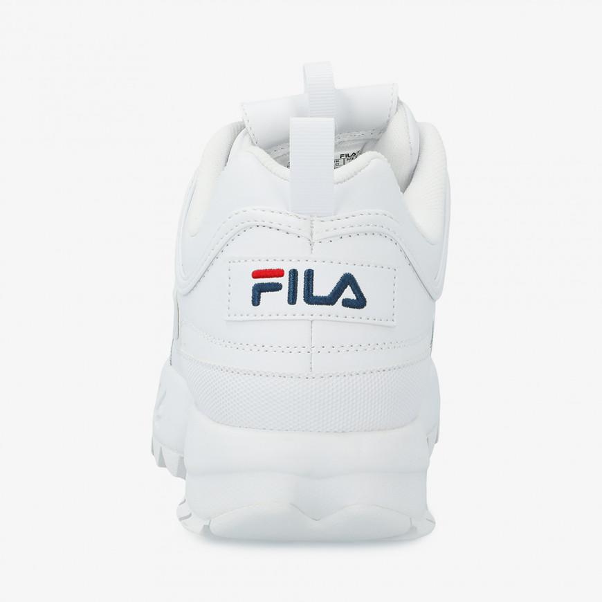 FILA Disruptor Ii Premium - фото 3