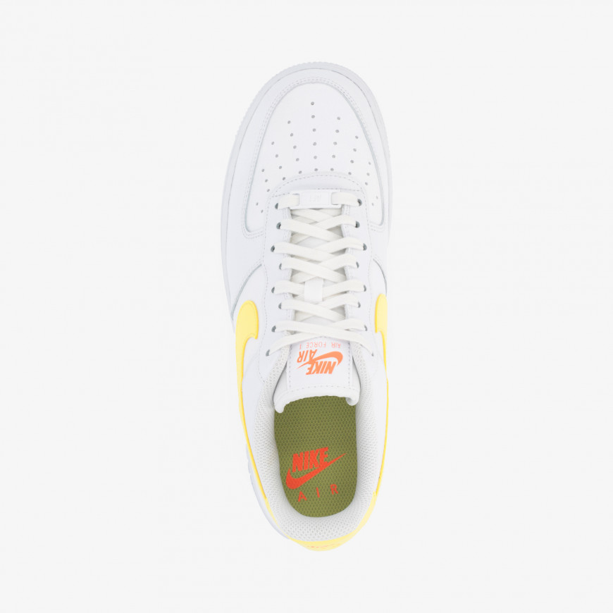 Nike Air Force 1 '07 - фото 5