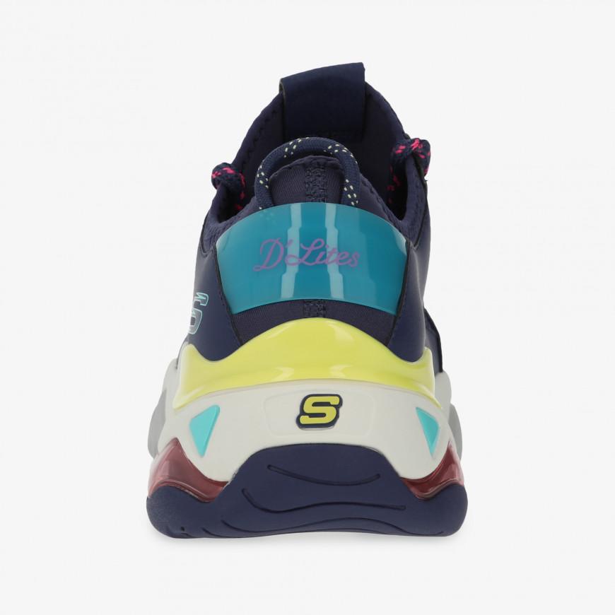Skechers D'Lites 3.0 Air - фото 3