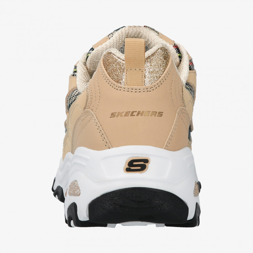 Skechers D'Lites - Mountain Alps - фото 3