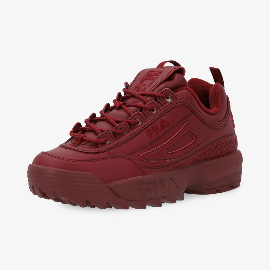 FILA Disruptor II Autumn - фото 2