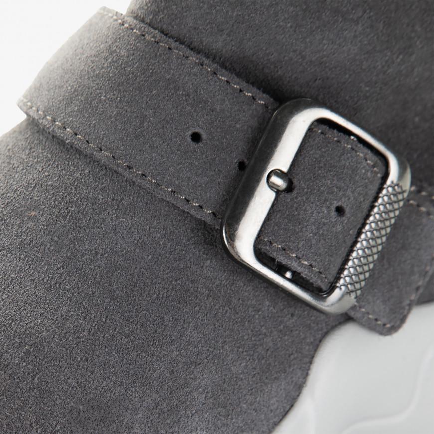Skechers D'Lites 3.0 Space Case - фото 7