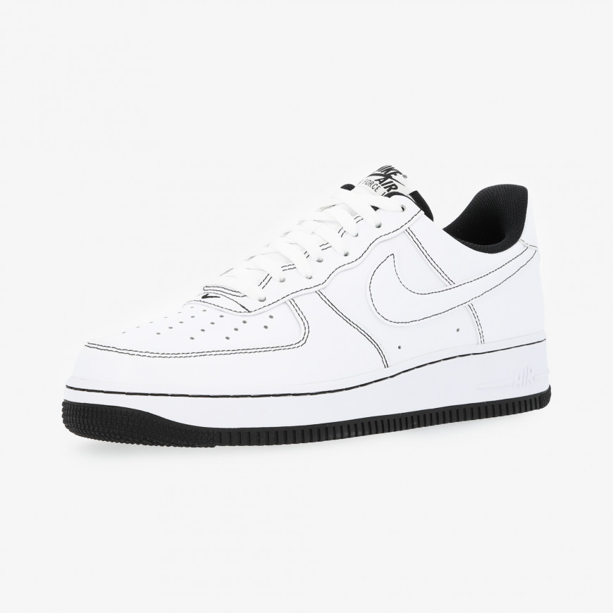 Nike Air Force 1 '07 - фото 2