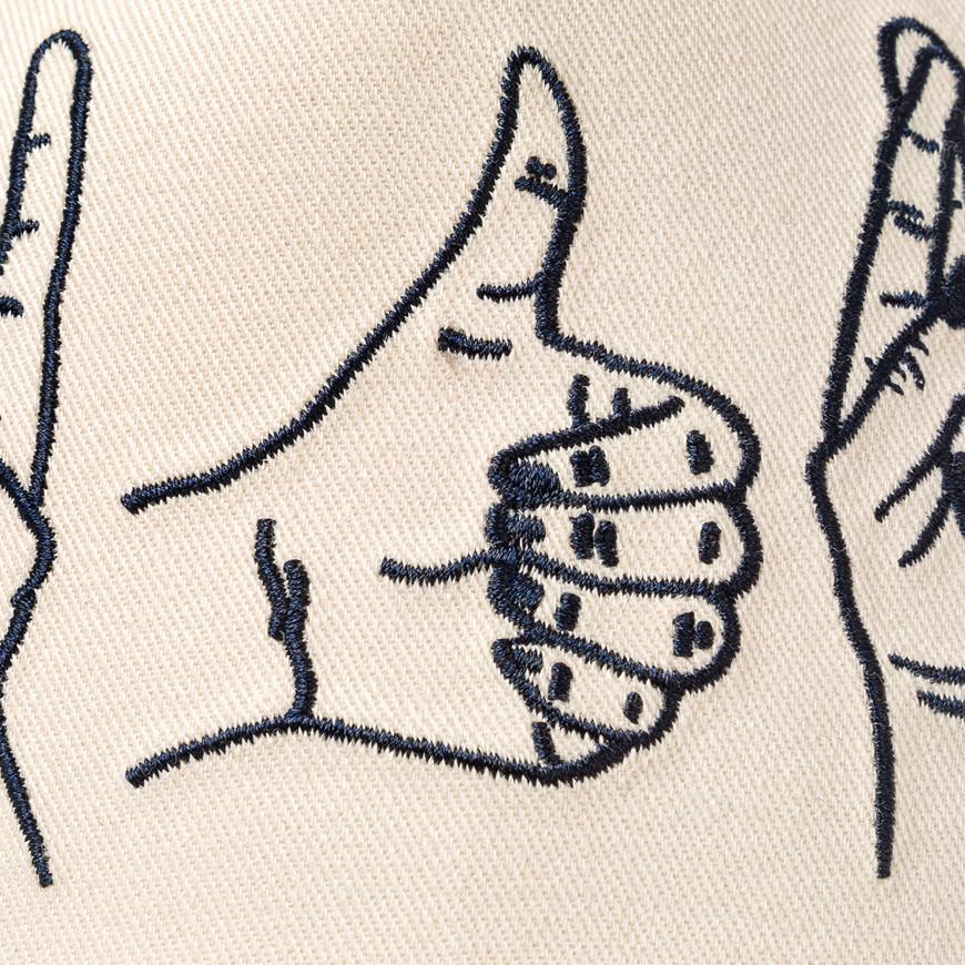 New Era Hand 940 - фото 4