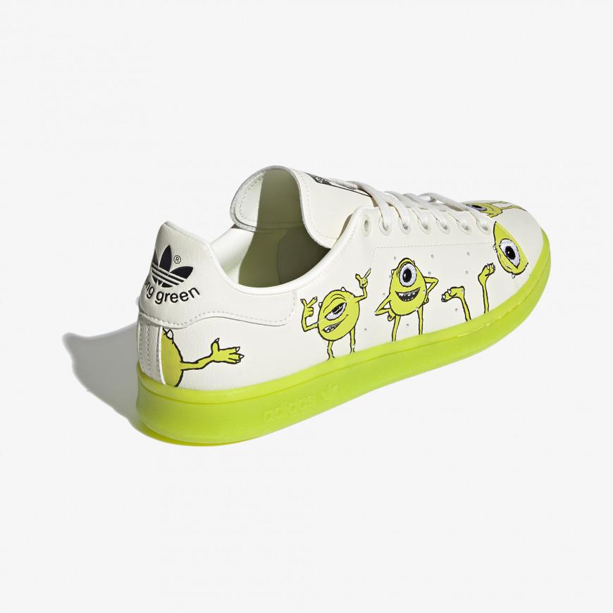 adidas x Disney Stan Smith - фото 3