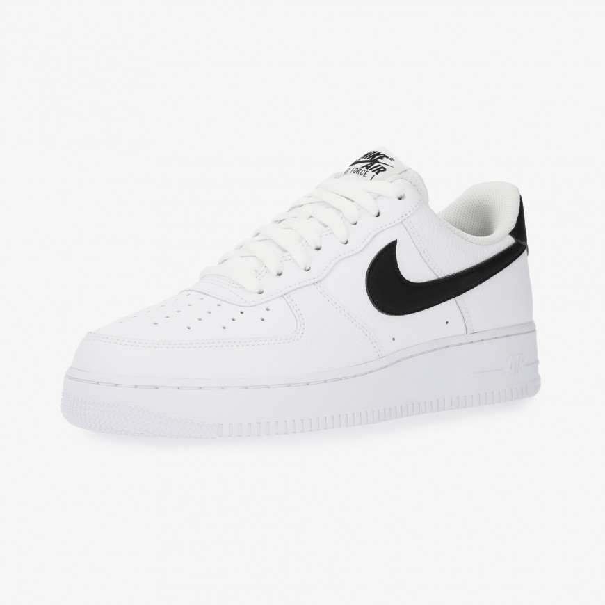 Nike Air Force 1 '07 - фото 2