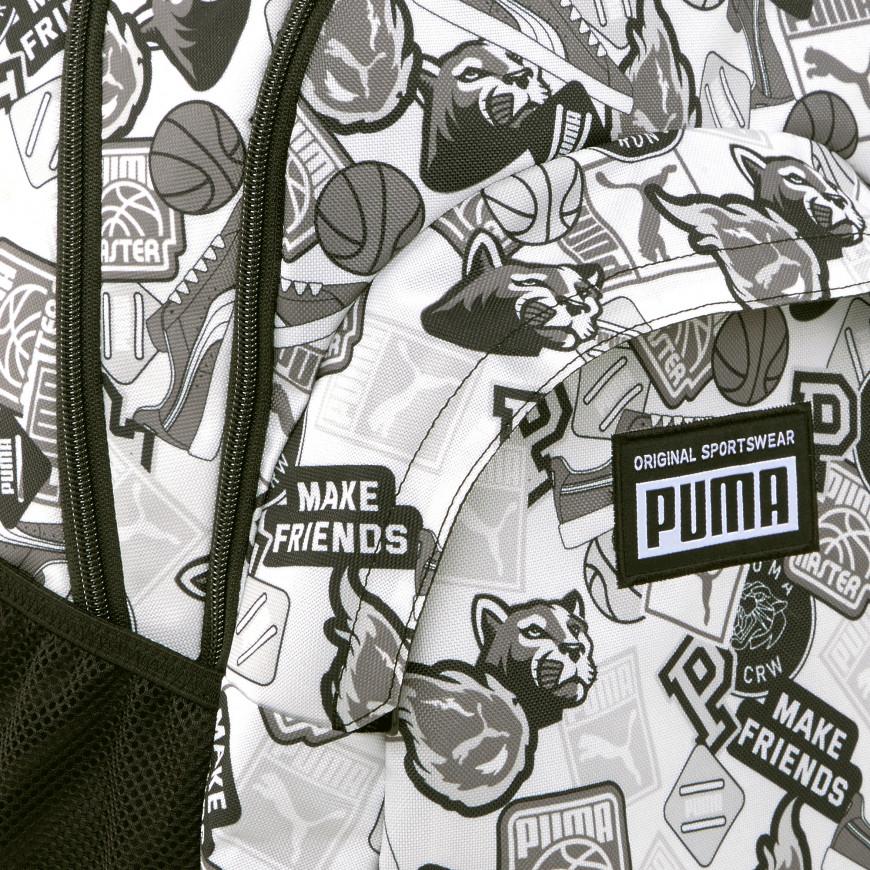 PUMA Academy Backpack - фото 5