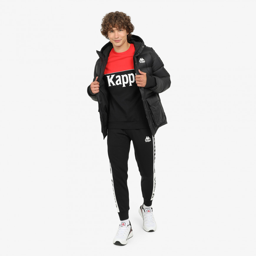 Пуховик  Kappa - фото 3