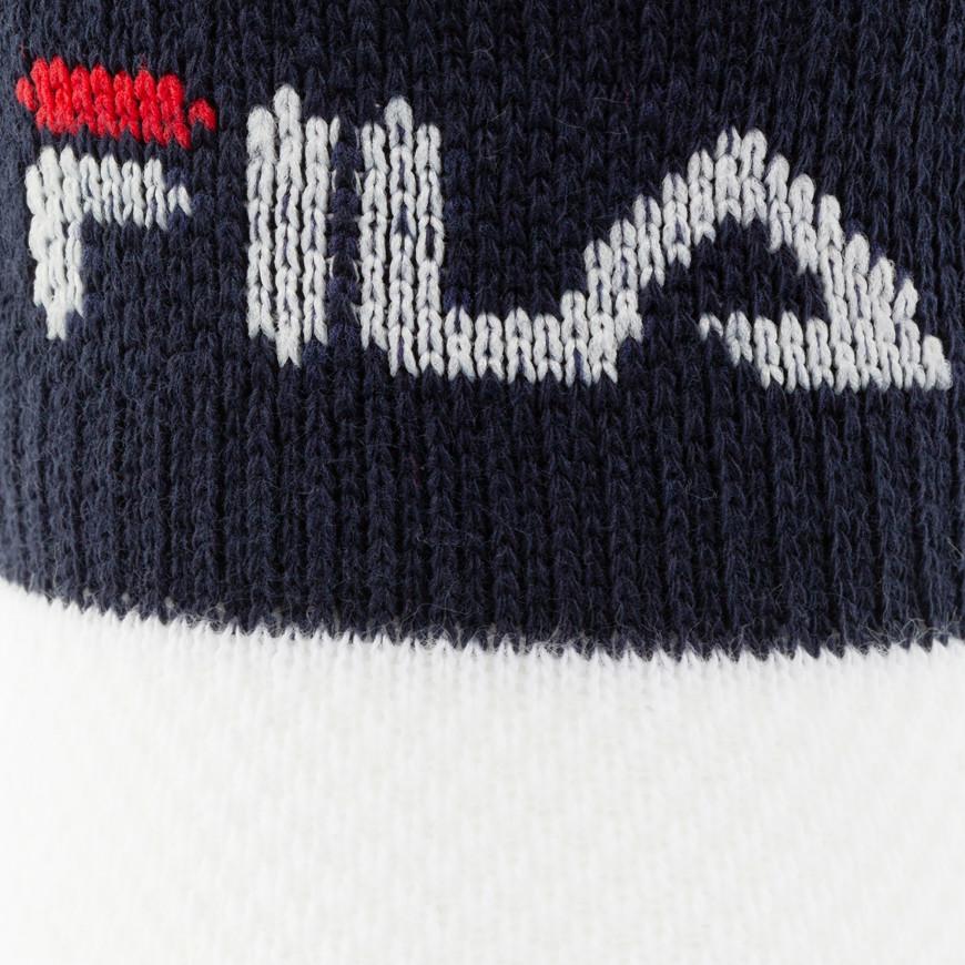 Носки FILA, 2 пары - фото 3
