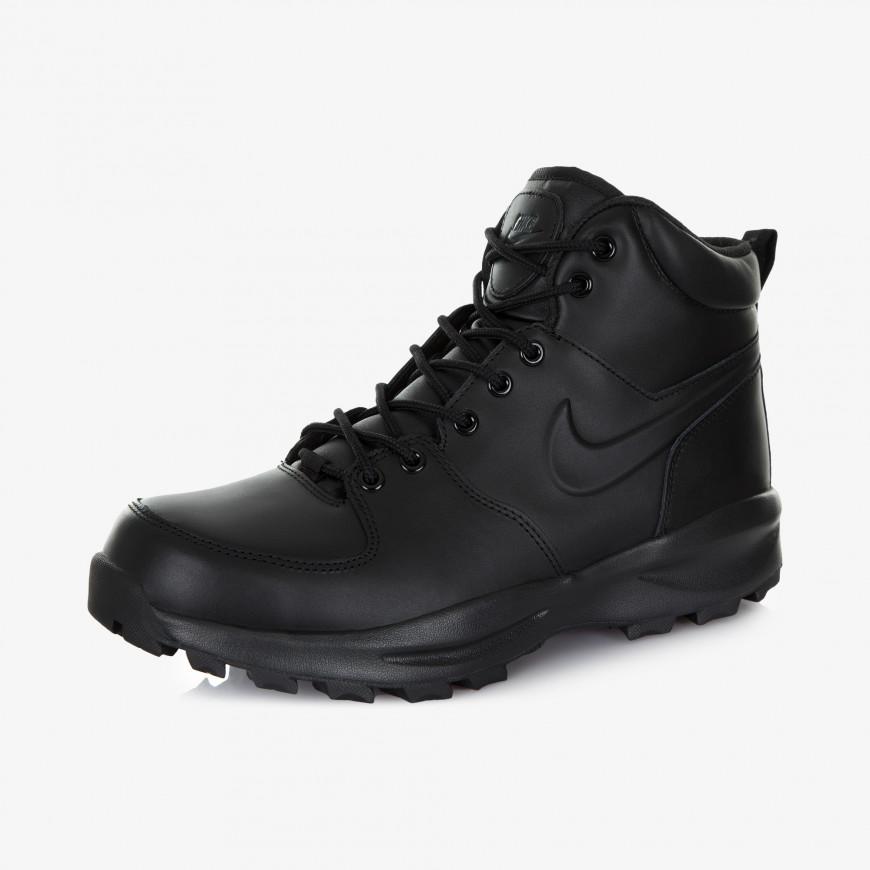 Nike Manoa Leather - фото 2
