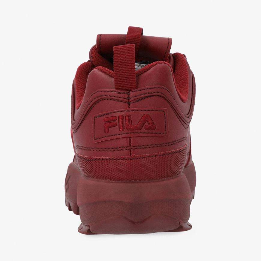 FILA Disruptor II Autumn - фото 3