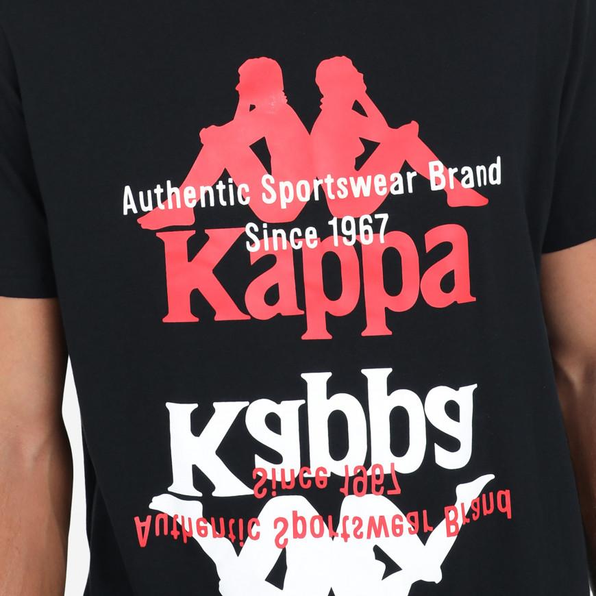 Футболка Kappa - фото 4