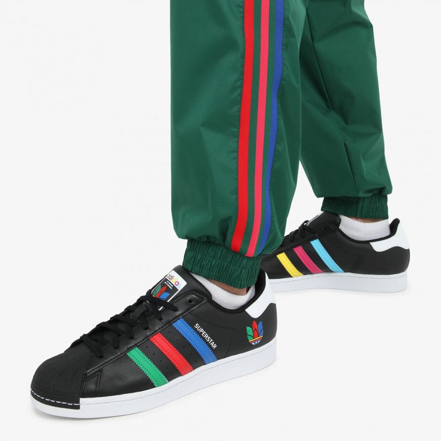 adidas 3D Trefoil 3-Stripes - фото 5