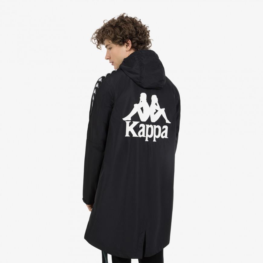 Ветровка Kappa - фото 2