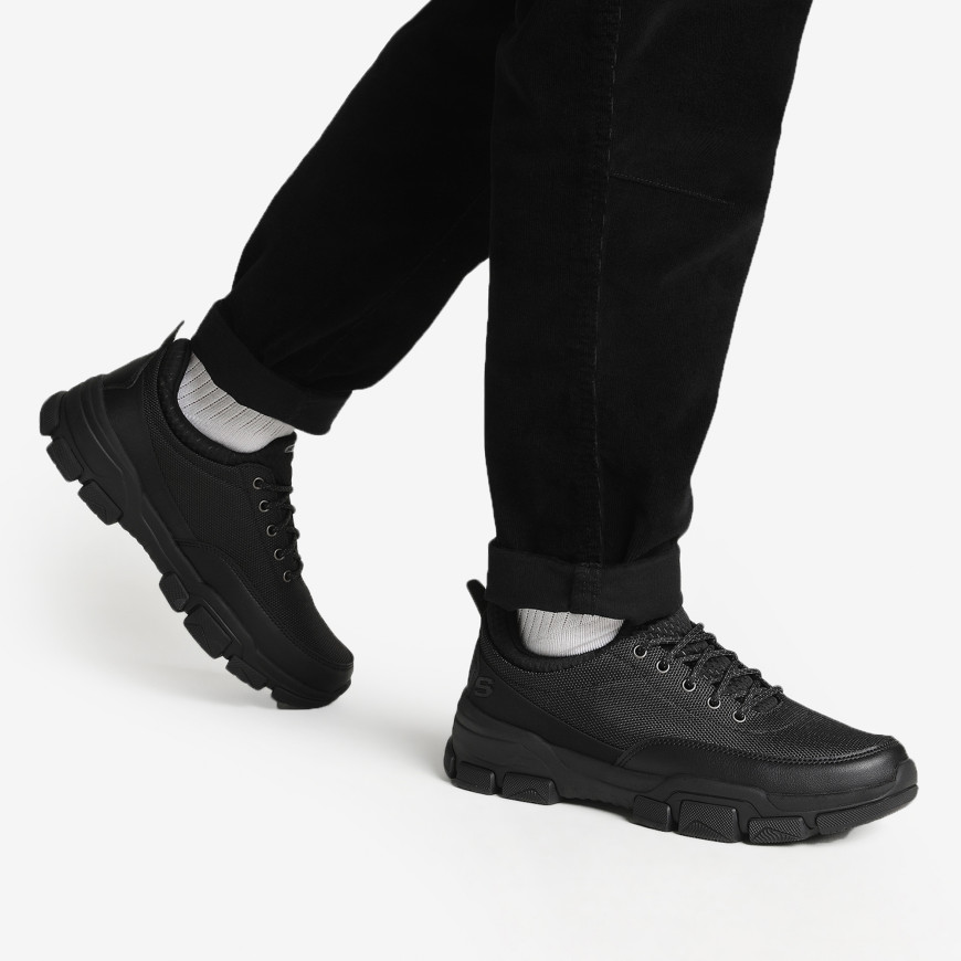 Skechers Low Profile Lace Up - фото 7