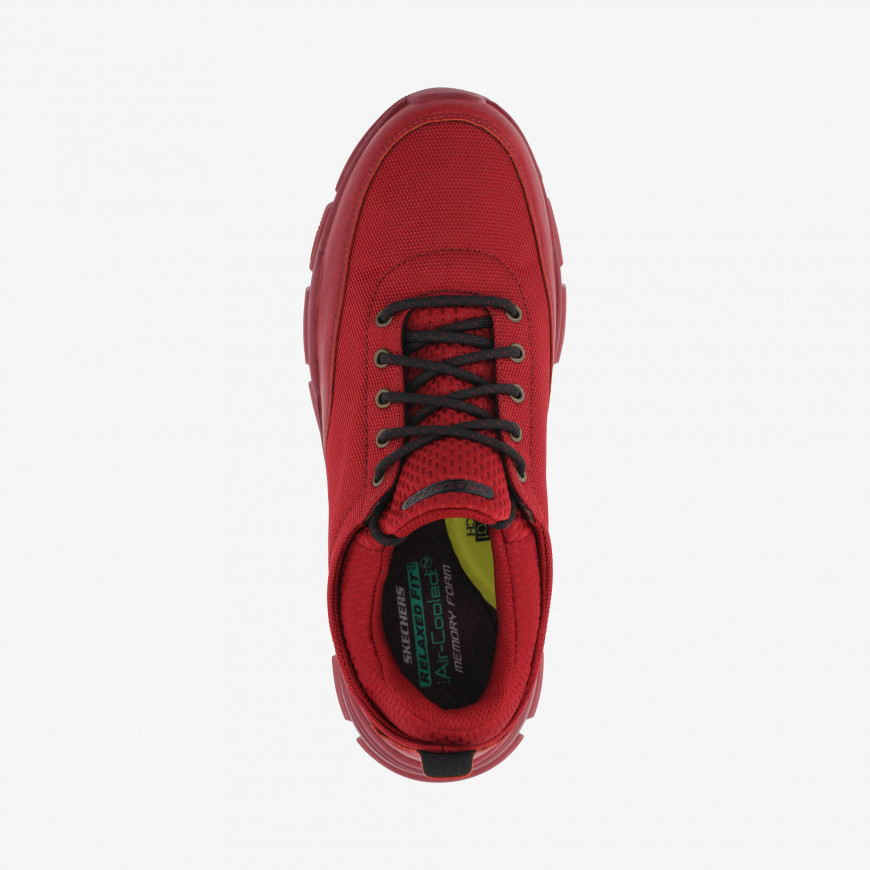 Skechers Low Profile Lace Up - фото 5
