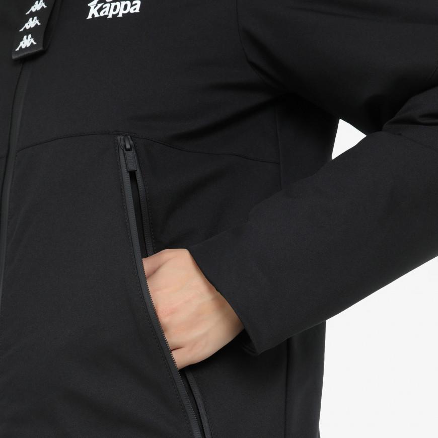 Куртка утепленная Kappa - фото 6