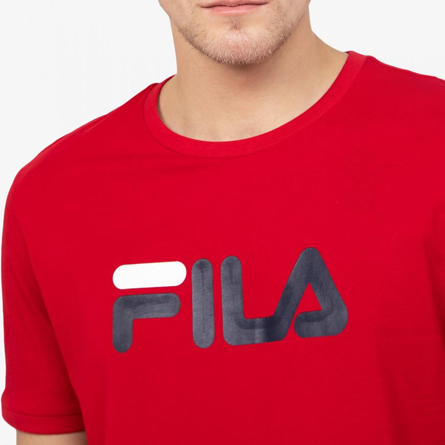 Футболка FILA - фото 5