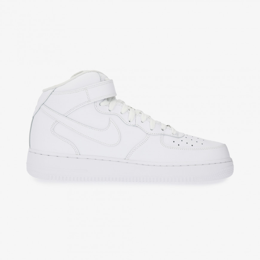 Nike Air Force 1 Mid '07 - фото 4