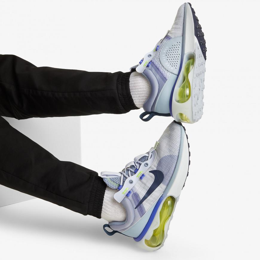 Nike Air Max Sphere - фото 7