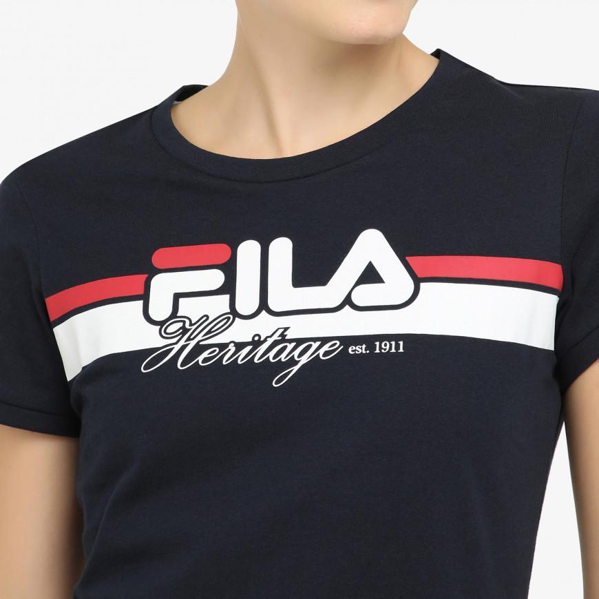 Футболка FILA - фото 4