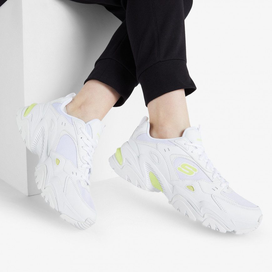 Skechers Stamina V2 The Rise Up - фото 7