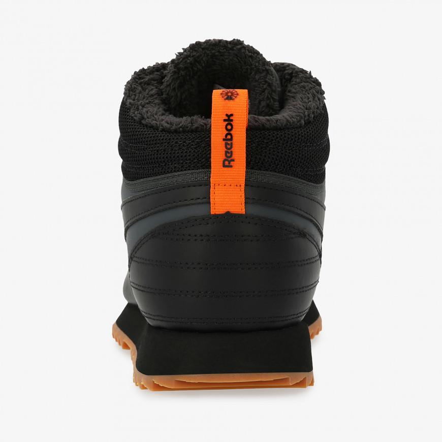 Reebok Classic Leather Mid Ripple - фото 3