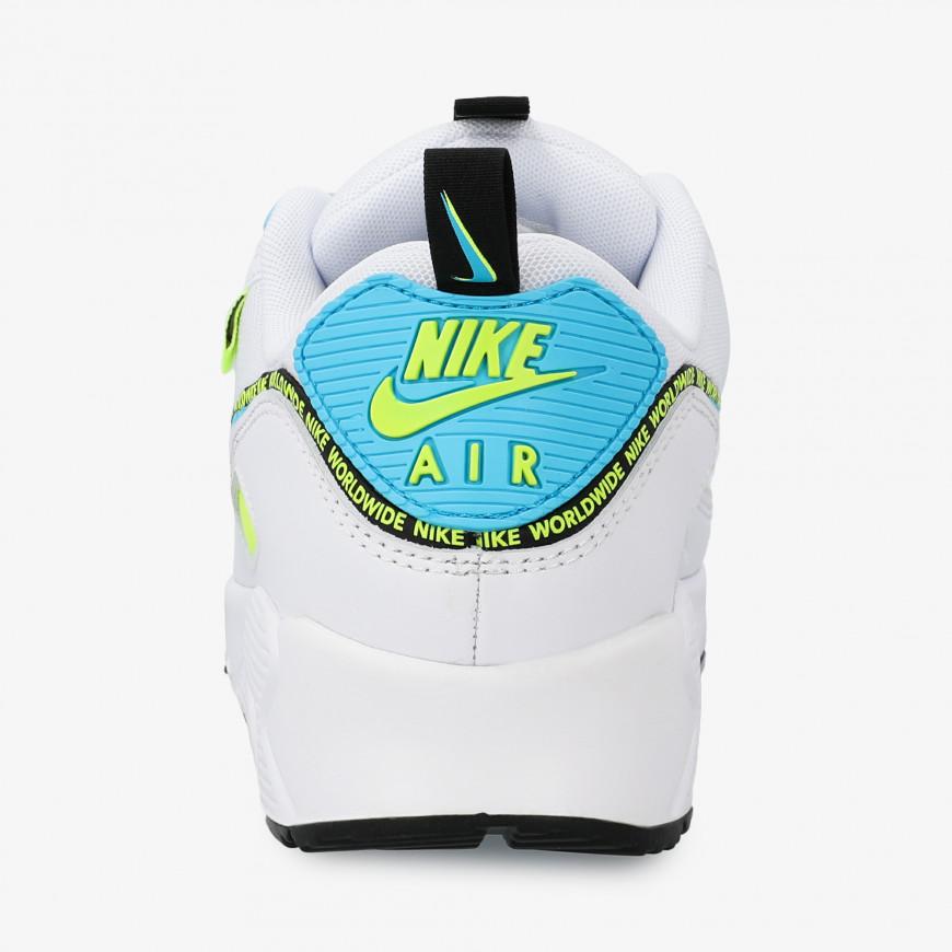 Nike Air Max 90 SE - фото 3