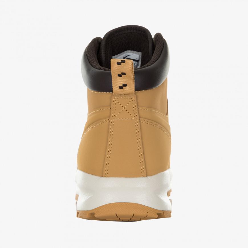 Nike Manoa Leath - фото 6