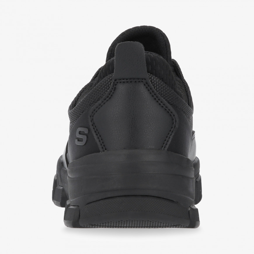 Skechers Low Profile Lace Up - фото 3
