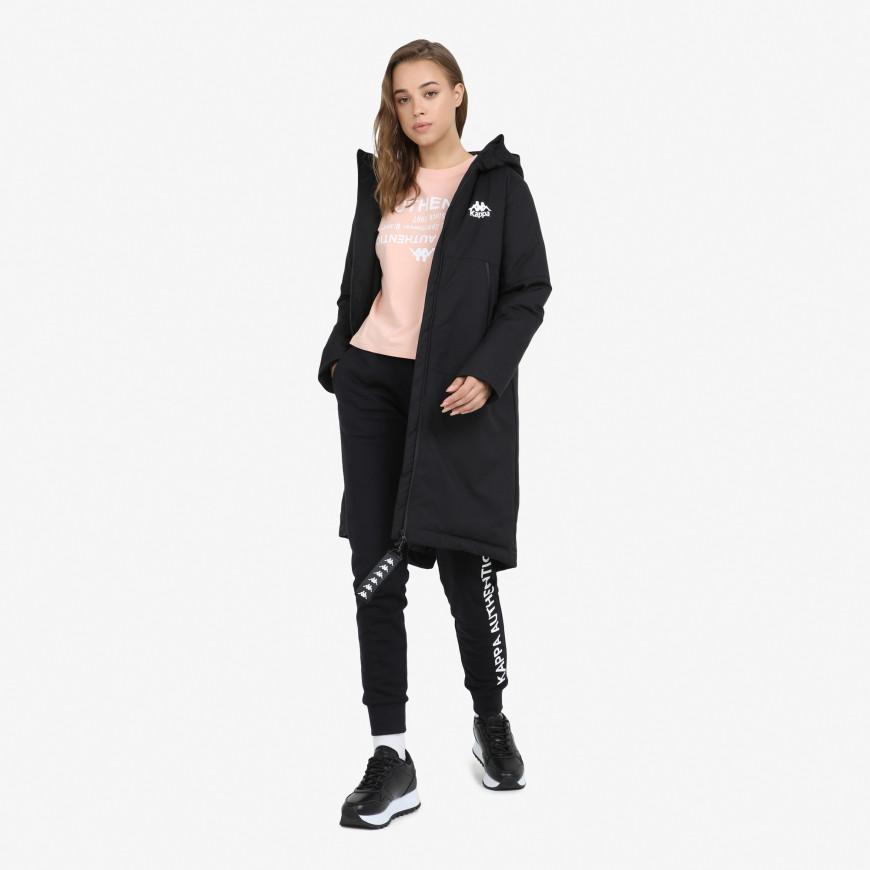 Куртка утепленная Kappa - фото 3