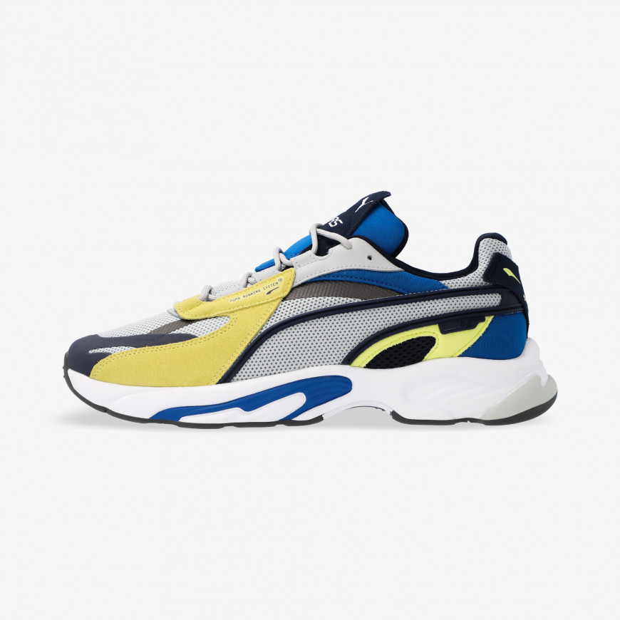 PUMA RS Connect