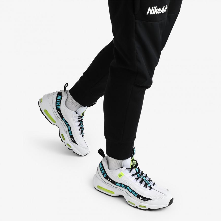 Nike Air Max 95 SE - фото 7