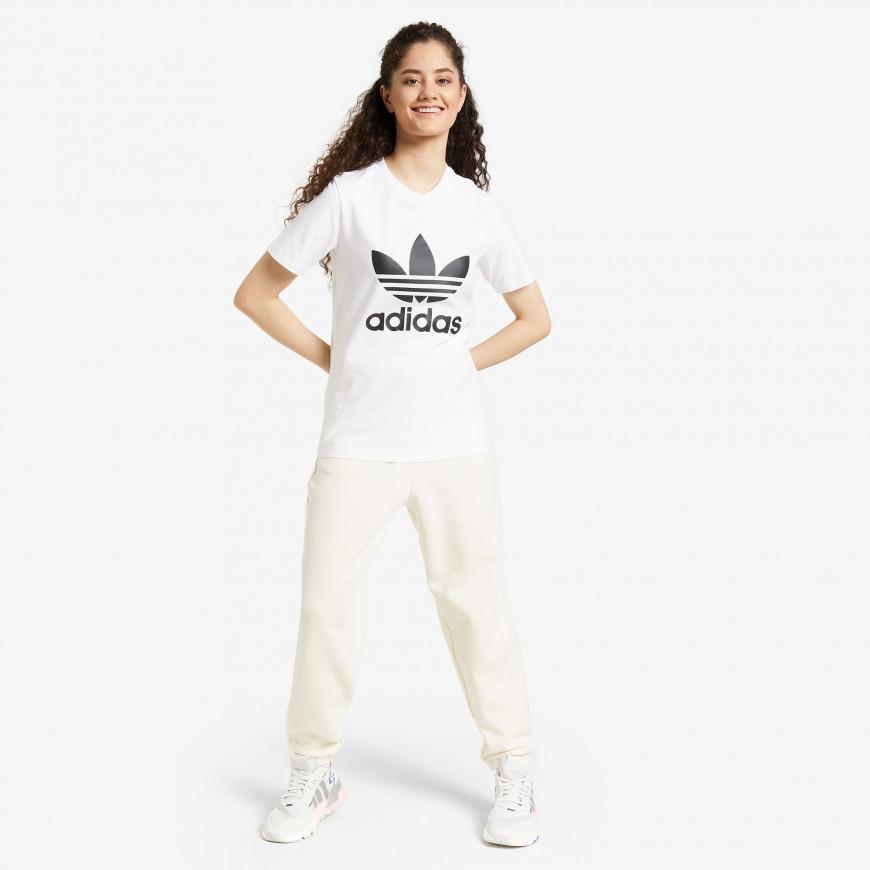 adidas Adicolor Classics Trefoil - фото 3