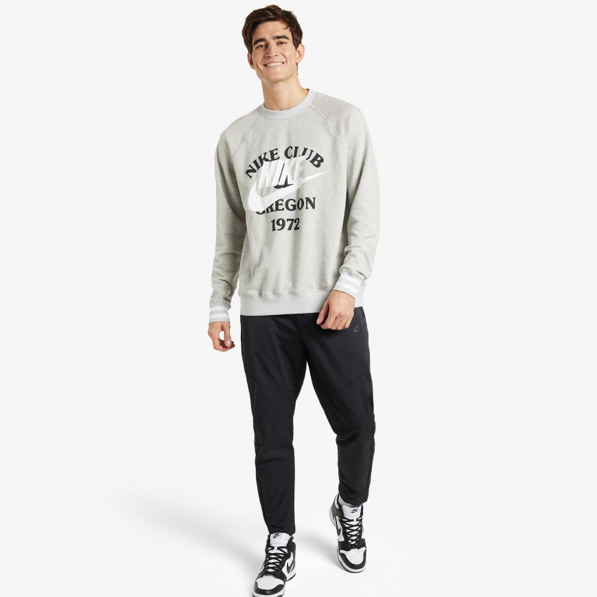 Nike Sportswear Trend - фото 3