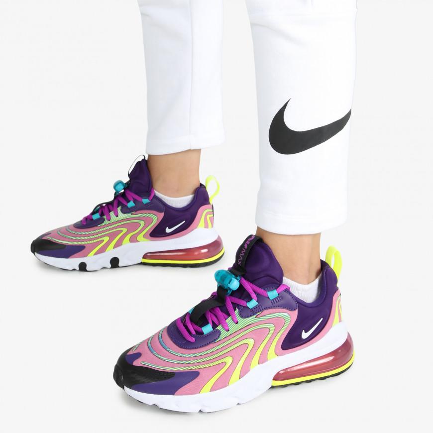 Nike Air Max 270 React - фото 7