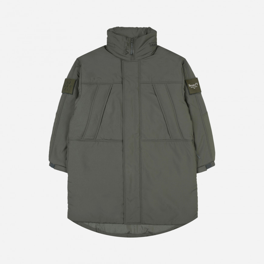 Куртка FILA x BTS - фото 1