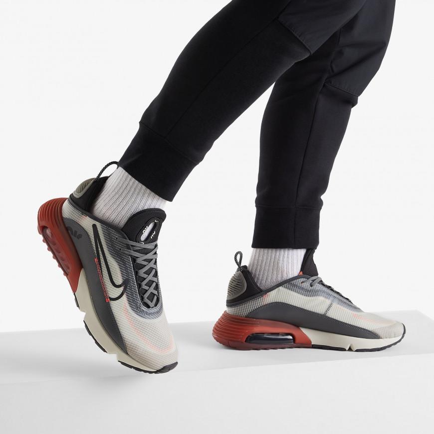 Nike Air Max 2090 - фото 7