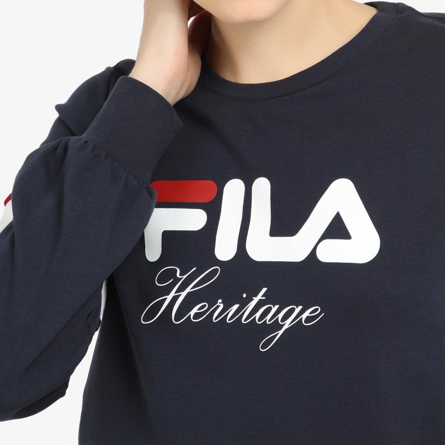 Лонгслив FILA - фото 4