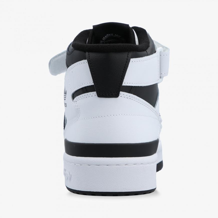 adidas Forum Mid - фото 3