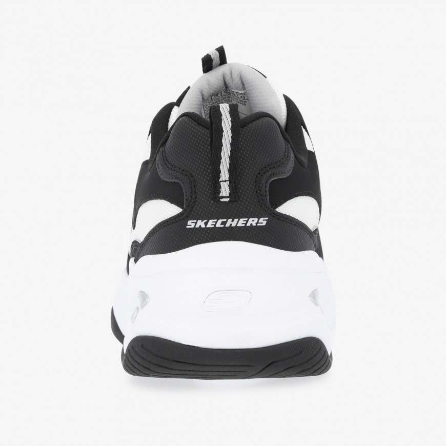 Skechers D'Lites 4.0 - фото 3